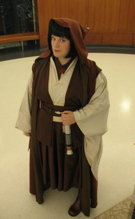 Nadeshiko from Star Wars