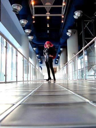 Haman Karn from Mobile Suit Zeta Gundam