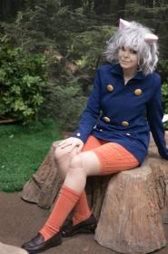 Neferpitou from Hunter X Hunter worn by Hanyaan