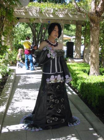 Lulu from Final Fantasy X worn by Hoshikaji