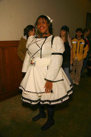 Spieluhr from Original: Gothic Lolita / EGL / EGA worn by Aa-Chan