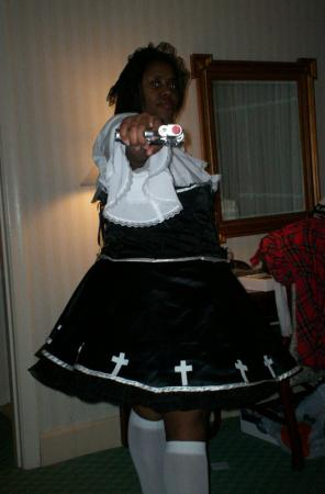 Ordained by God from Original: Gothic Lolita / EGL / EGA