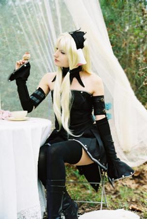 Chi / Chii / Elda from Chobits worn by Lillyxandra