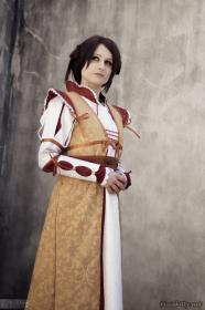 Cristina Vespucci from Assassin's Creed 2