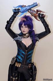 Asmodian from Aion Online worn by Pixie Kitty