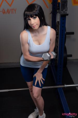 Soryuin Akemi from How Heavy Are the Dumbbells You Lift?