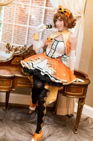 Mio Honda from iDOLM@STER Cinderella Girls