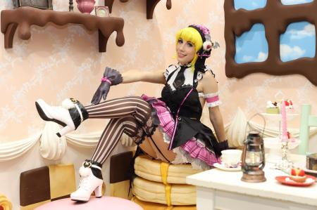 Frederica Miyamoto from iDOLM@STER Cinderella Girls worn by IchigoKitty