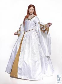 Anne Boleyn from Anne of the Thousand Days worn by Kelldar
