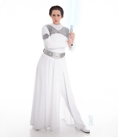 Princess Leia Organa from Star Wars