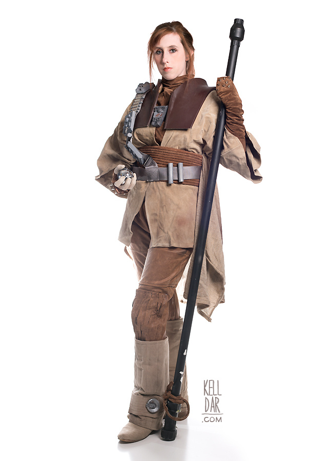 Princess Leia Star Wars Episode 6 Return Of The Jedi By Kelldar