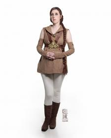Padme Skywalker from Star Wars Episode 3: Revenge of the Sith