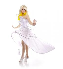 Lady Gaga from Lady Gaga worn by Kelldar