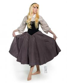 Briar Rose from Sleeping Beauty worn by Kelldar