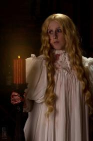 Edith Sharpe from Crimson Peak worn by Kelldar