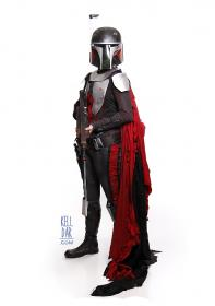 Mandalorian from Star Wars
