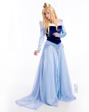 Princess Aurora from Sleeping Beauty