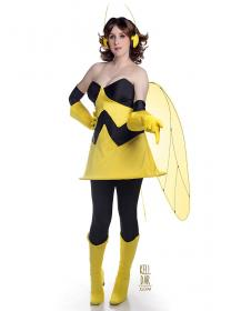 Wasp from Avengers, The worn by Kelldar