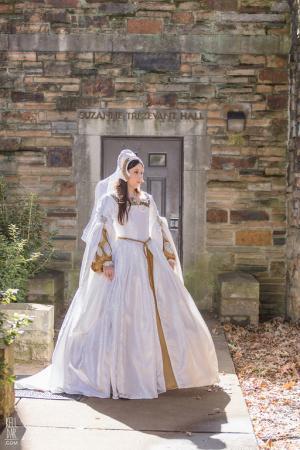 Anne Boleyn from Anne of the Thousand Days