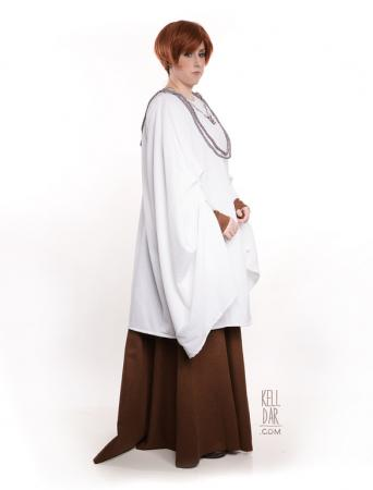 Mon Mothma from Star Wars worn by Kelldar
