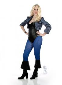 Black Canary from Justice League