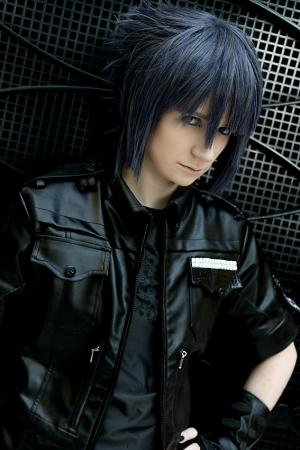 Noctis Lucis Caelum from Final Fantasy XV worn by Lady Ava