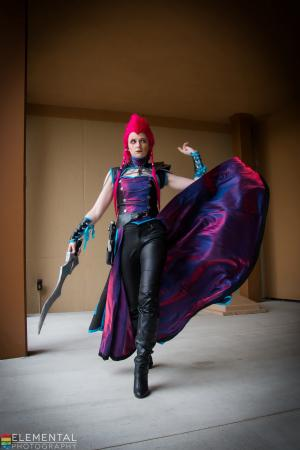 Tempest Shadow from My Little Pony Friendship is Magic