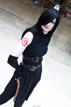 Jun from Avatar: The Last Airbender worn by Lady Ava