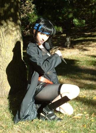 Anko Mitarashi from Naruto worn by Lafiel