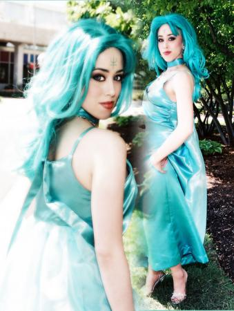 Princess Neptune from Sailor Moon