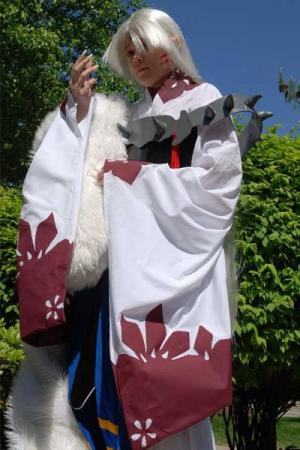 Sesshoumaru from Inuyasha worn by R1KKu