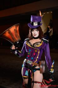 Moxxi from Borderlands 2 worn by Chiko