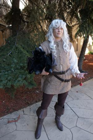 Griffith from Berserk worn by Khamryn
