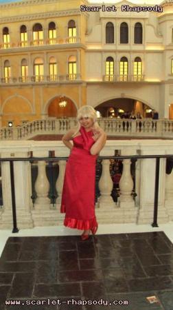 Miria Harvent from Baccano! worn by Eri Kagami