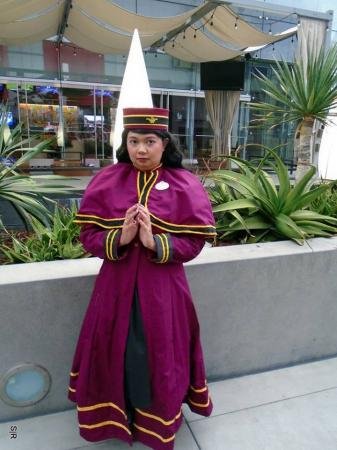 Tower of Terror Bellhop from Disney worn by Eri Kagami