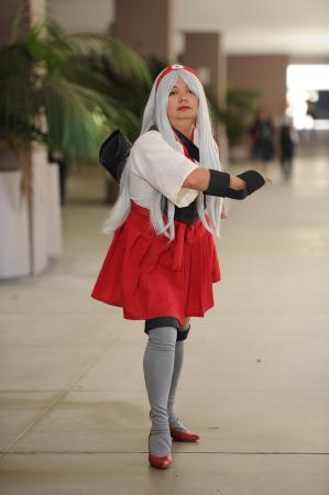 Shokaku from Kantai Collection ~Kan Colle~ worn by Eri Kagami
