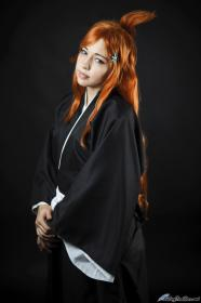 Orihime Inoue from Bleach worn by Angelwing