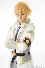 Apollon Agana Belea from Kamigami no Asobi worn by Angelwing