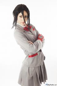 Rukia Kuchiki from Bleach worn by Angelwing
