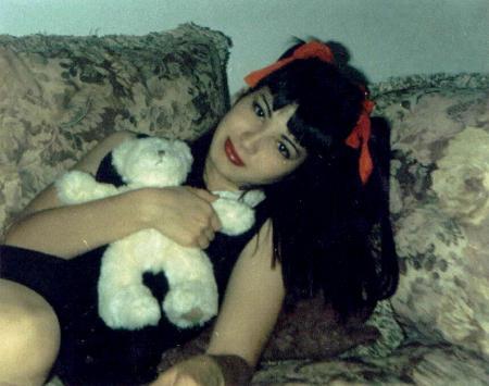 Asuka Langley Sohryu from Neon Genesis Evangelion