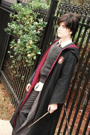 Harry Potter from Harry Potter worn by Miaka2u