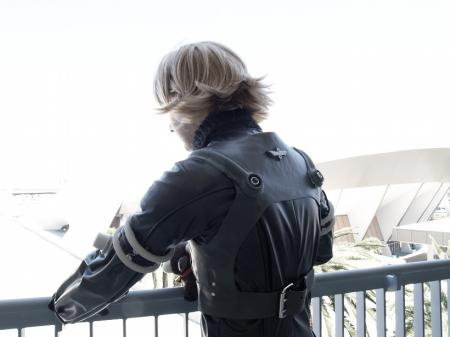 Claus Valca from Last Exile worn by SpookyElectric