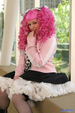 Miwako Sakurada from Paradise Kiss worn by AlexandraKeel