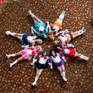 Eternal Sailor Venus from Sailor Moon Sailor Stars