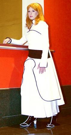 Orihime Inoue worn by Ambrosia
