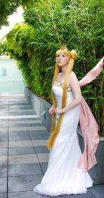 Neo-Queen Serenity from Sailor Moon worn by Ambrosia