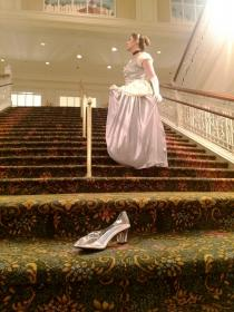 Cinderella from Cinderella worn by Ambrosia