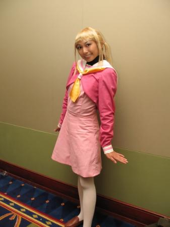 Nagi Sanzenin from Hayate the Combat Butler worn by CherryTeaGirl