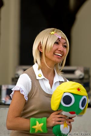 Angol Moa from Keroro Gunsou worn by CherryTeaGirl
