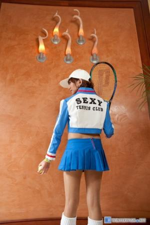 Ryoma Echizen from Prince of Tennis worn by CherryTeaGirl